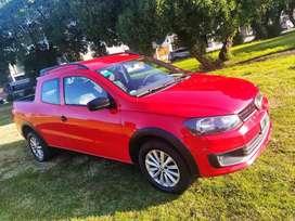 Volkswagen Saveiro 2016 OPORTUNIDAD