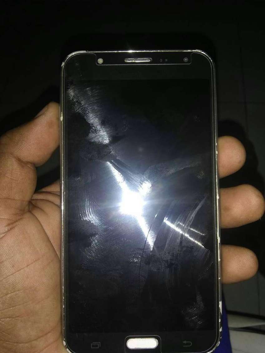 Vendo Samsung j7 en perfecto estado