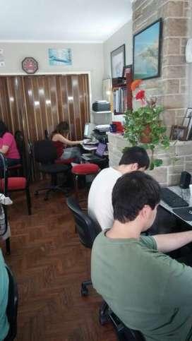 CLASES PERSONALIZADAS DE COMPUTACION A DISTANCIA