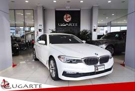 BMW 520i Berlina 2019 - JC UGARTE