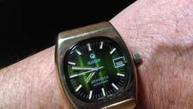 vendo o cambio permuto clasico reloj ROAMER ., suizo automatico .,