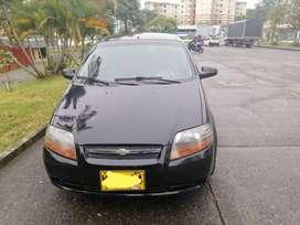 Se vende Chevrolet Aveo.