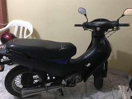 Pasola Traxx 115 Caballito año 2008