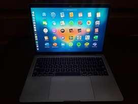 Macbook Pro 13 2017 Como Nuevo Personalizado