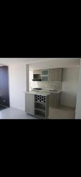Apartamento rodeo alto