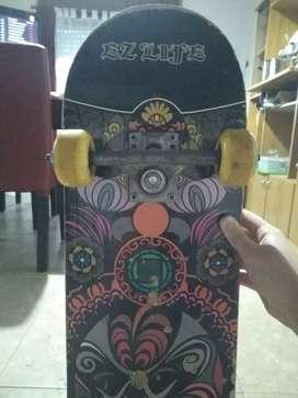 Skateboard Ez Life