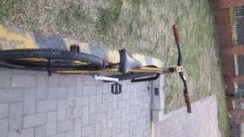 Bicicleta Dirt jump rin 26