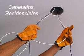 ELECTRICISTA DE FALLAS Y CORTOCIRCUITOS