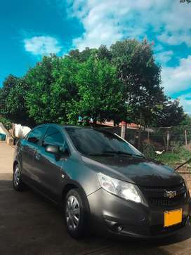 SE VENDE ⚠️ Chevrolet SAIL LS en excelente estado✅ Modelo 2014