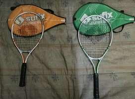 Raquetas de Tenis Sufix