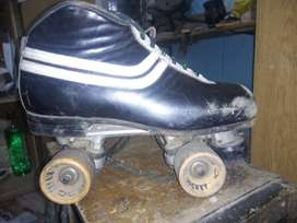 Patines de hockey