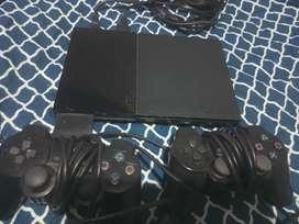 Se vende Playstation 2