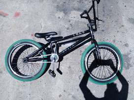 bicicleta bmx perfecto estado