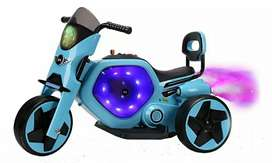 MOTO ELECTRICA MUSICAL