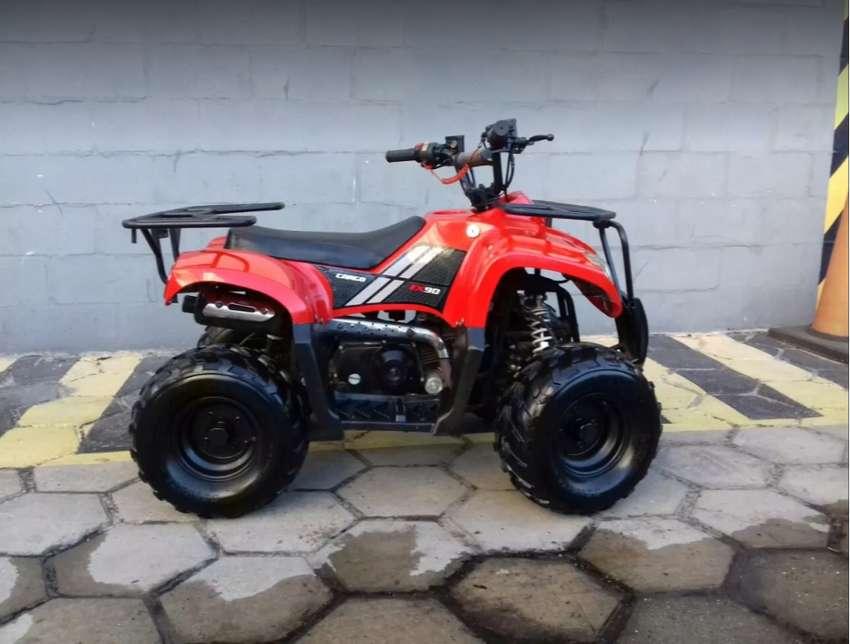 Zanella FX 90 0