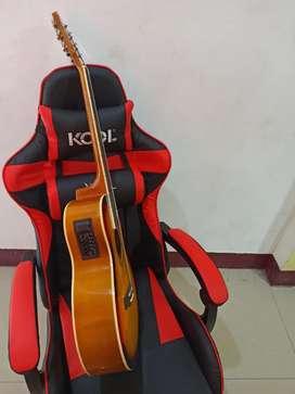 Guitarra oferta de Remate