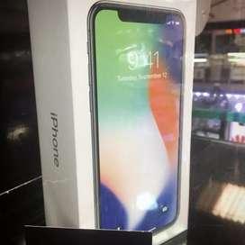 IPhone X 256 gb , M&M comunicaciones