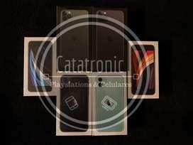 iphone 11 pro 64gb nuevo/local/garantia