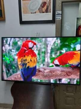 TV LG SMARTV 55 PUL CON CONTROL