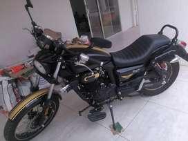 moto macbor 125cc