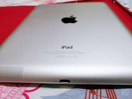 Ipad 4 white 32 gb