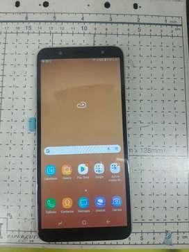 Samsung Galaxy J8 3Ram 32almacenamiento