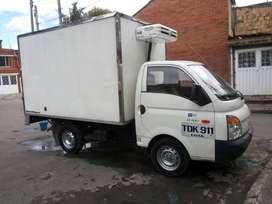 Vendo vehiculo hyundai porter con Termoking