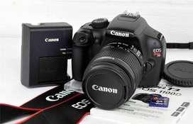 Canon rabel T3
