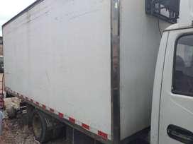 Camion jac 1040