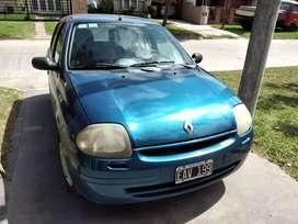 Clio 2002 1.2 nafta