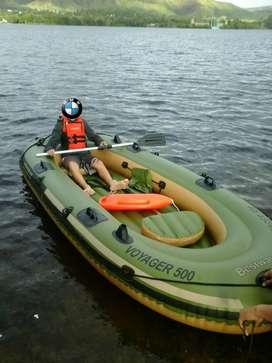 vendo Voyager 500 o permuto por kayak