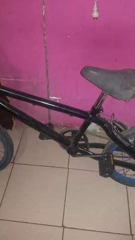 BMX vendo rodado 20