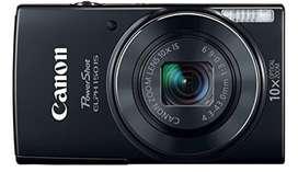 Camara CANON PowerShot ELPH 150 IS