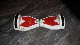 Patineta Electrica Malumeta Scooter Overboard