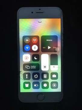 Iphone 6 en buenas condiciones
