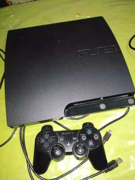Ps3 en buen estado 10\10