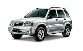 Aro de Chevrolet Grand Vitara 16