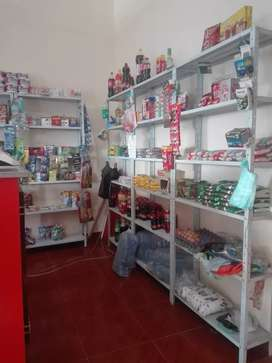 Vendo tienda de alimentos