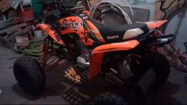 Cuatriciclo Dayama 150 cc. 0 Km.