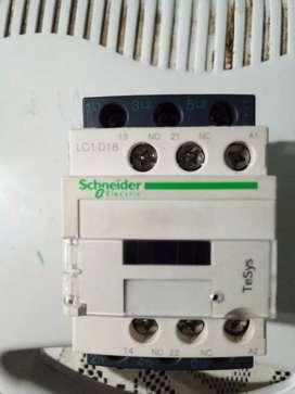 Contactor snaider 32