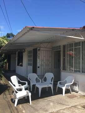 VENDO CASA,EL MANANTIAL,VILLAVICENCIO o PERMUTO por casa en Fusagasuga