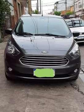 Ford ka S 1.5 4p