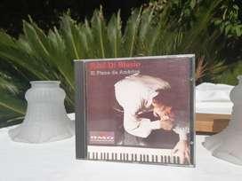 Di Blasio - El piano de América