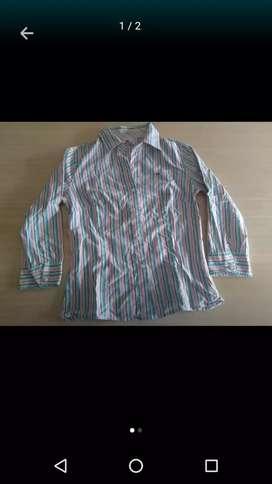 Camisa dama talle 40 (M)