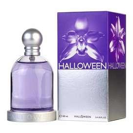 Perfume Halloween Jesus Del Pozo