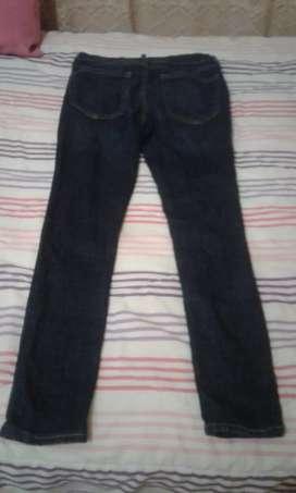 Vendo pantalon marca GAP