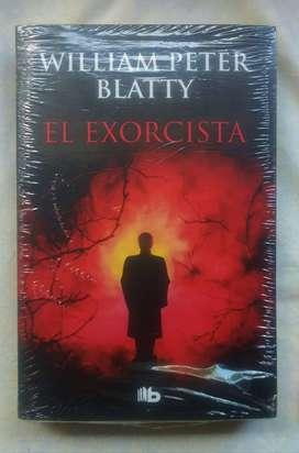 El Exorcista William Peter Blatty nuevo original