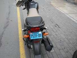 Honda Navi 2021 nueva recien comprada recien entregada recien comprado el soat el 05/10. De la Positiva