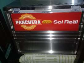 Panchera sol Real EXELENTE ESTADO A GAS