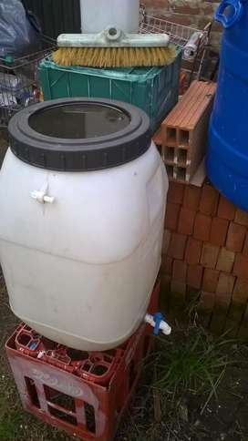 Tanque para agua